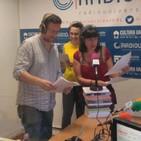 Práctica Taller de Radio: Ficción Sonora (Grupo 2) 9 de mayo de 2019