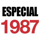 Diario de un Metalhead 357. Especial 1987