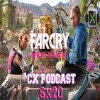 CX Podcast 6x20 I Far Cry: New Dawn, Ghost of a Tale, Apex Legends...