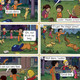 Listen to the story page 35 animals