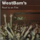Westbam - The Roof Is On Fire (CD Compilation) (1991)