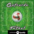Capítulo #6 Centroide Fútbol 05-06-2020 LIGA MX BANANERA
