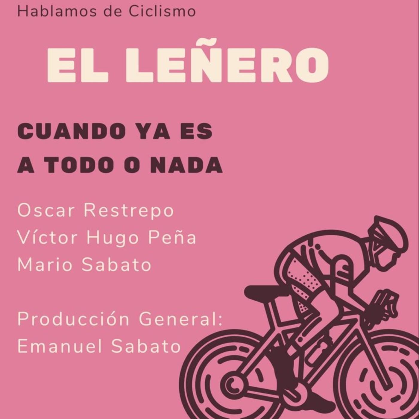 """El Leñero - """"La Polémica"""" - Capítulo 09"""