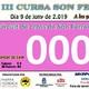 III Cursa Son Ferrer Nordic Walking y IV Torneo Julián Ronda