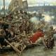 YERMAK, la conquista rusa de Siberia. METRALLA DE HISTORIA