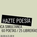 'Día Mundial de la Poesía': Gerardo Rodríguez Salas en 'Hoy por hoy' (Cadena Ser). 21/3/19