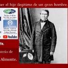 Vida y misterio de Juan Nepomuceno Almonte. 2