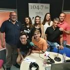 Estudiantes del IES Antonio de Ulloa nos cuentan su experiencia con los internos de la cárcel de Huelva