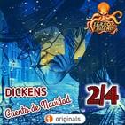 Cuento de Navidad (Charles Dickens) [2/4] Audiolibro - Ficción sonora