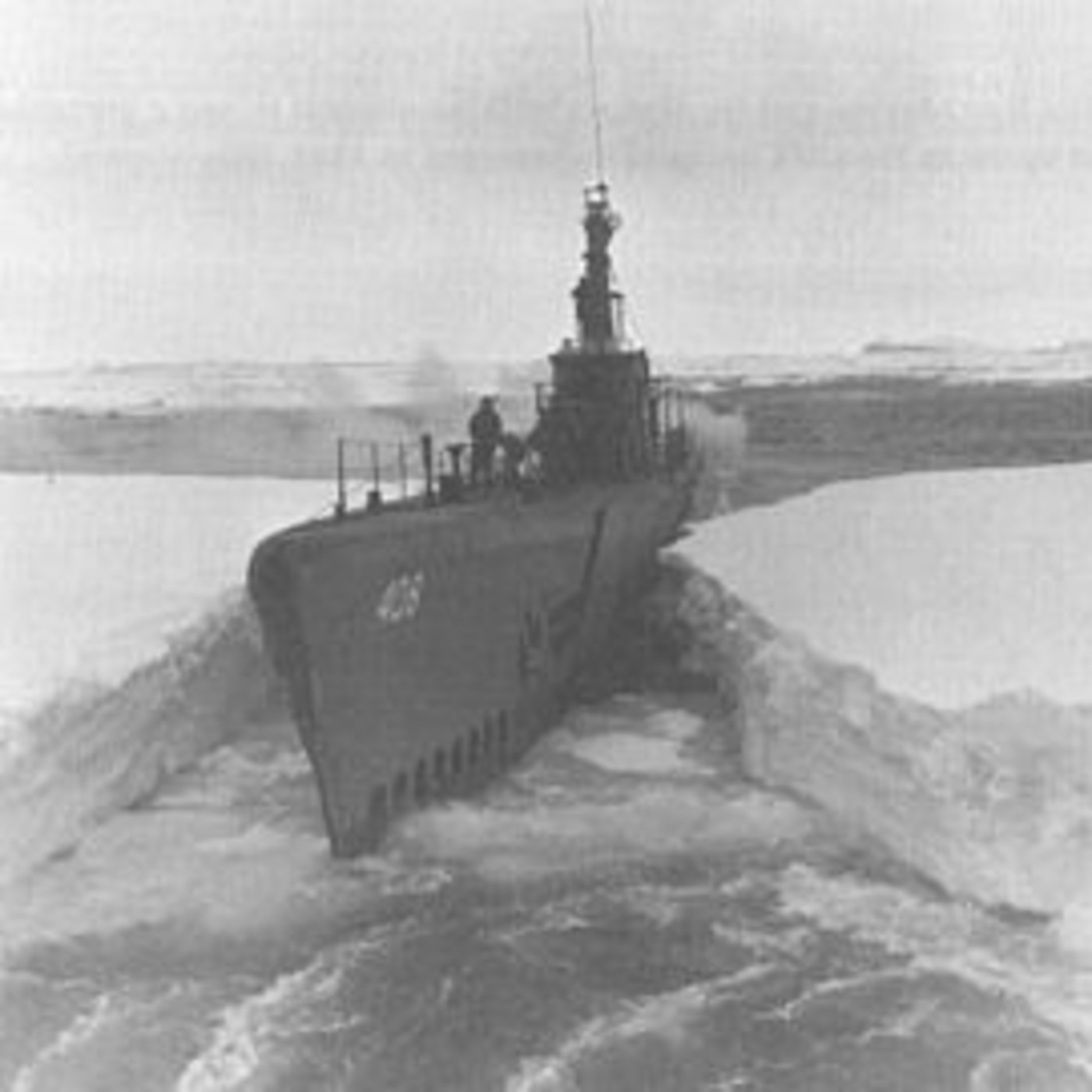 Planeta Zero - 20 - Antartida 1947