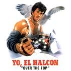LYCRA 100% Las canciones de YO EL HALCÓN (1987)