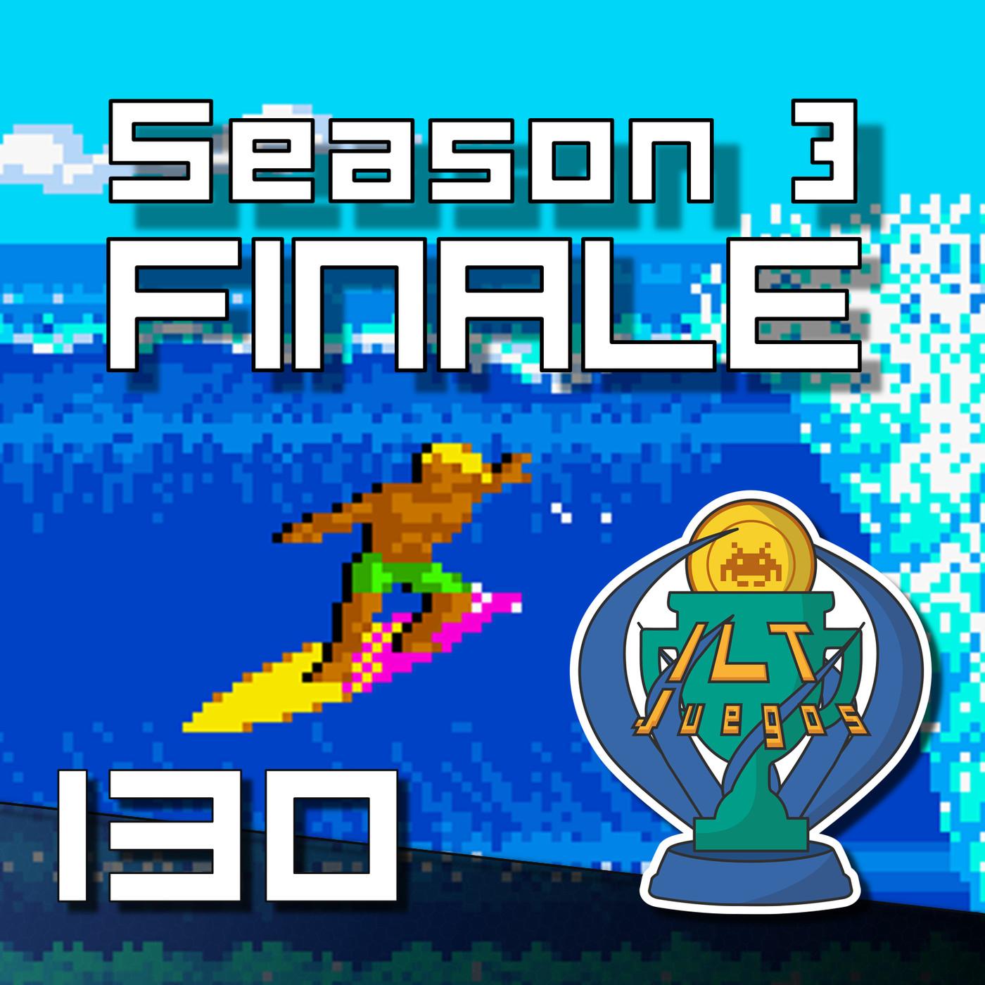 ILT 130: Season 3 Finale