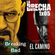 La Brecha 1x05: Breaking Bad y El Camino
