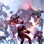 ValiantES 46 | X-O Manowar #33-37