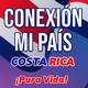 16 DE MARZO DEL 2020 - Conexión mi país COSTA RICA