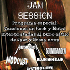 Jam Session - Podcast 11