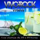 Vivo Rock_Programa VRN19#2_Programación de verano_19/07/2019