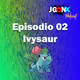 JUEGONES Podcast Episodio 02 - Ivysaur