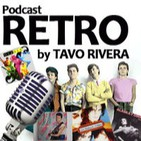 Podcast Retro Julio