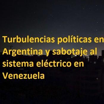 Los ataques cibernéticos a Venezuela