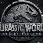 Especial Jurassic World 2 El Reino Caído