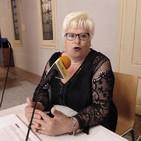 Entrevista Montserrat Dot (presidenta UE Sants)