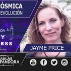 COMUNICACIÓN CÓSMICA, El Lenguaje de la Luz y Evolución - Jayme Price (Ufology Congress II Edición)