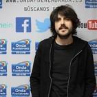 """Elías Serra presenta su single """"Sobre la arena"""""""
