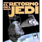 LODE 2x18 STAR WARS episodio VI El Retorno del Jedi