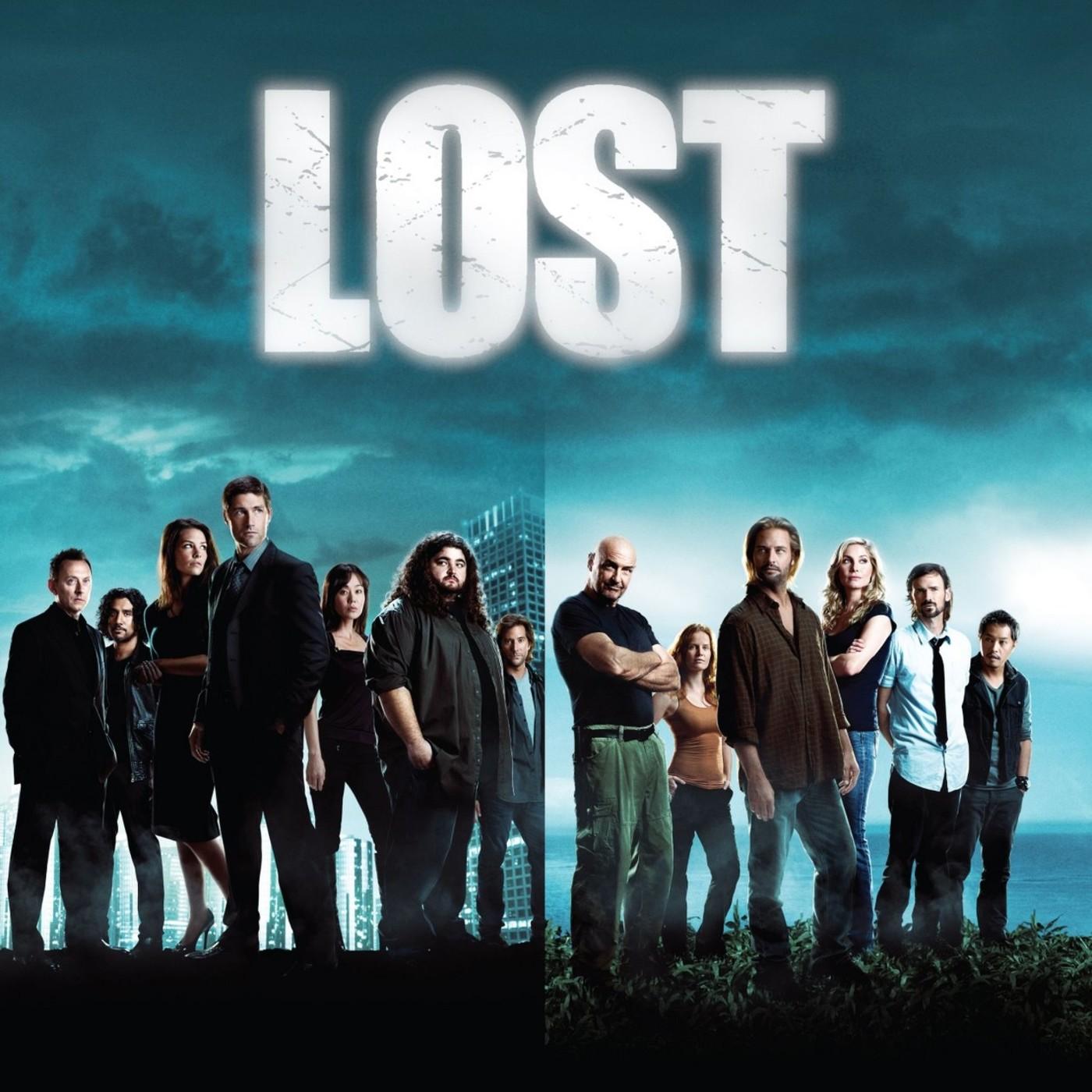 Episodio 6: Lost, la serie que revolucionó todo