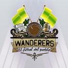 Wanderers el fútbol del pueblo: Joel Jáuregui y Club Deportivo Palestino
