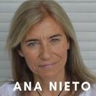 9: Ana Nieto Churruca. Triunfa con tu libro