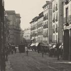 PodCastizo nº91: La Calle de Toledo.