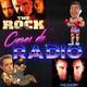 Caras de Radio 8: LA ROCA y CARA A CARA (FaceOff/Contracara)