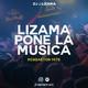 Lizama Pone La Musica 5 - Reggaeton Hits 3 - Dj J-Lizama