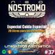 Neo Nostromo #37 - Especial Calda Espacial: 20 libros para el verano