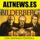 Club Bilderberg: los amos del mundo. Entrevistamos a Cris MartÍn Jiménez