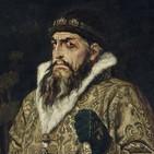 HISTORIA DE LOS RUSOS (7) IVAN EL TERRIBLE (segunda parte) SU REINADO.