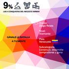 GÁNALE LA BATALLA A TU MENTE - Diego Reyes