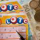 VENTANA ABIERTA: La lotería