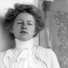 Edith Sodergran. Encontraste un Alma
