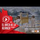 EDI 3x28 - El Arca de la Alianza a Debate (con J. J. Sánchez-Oro y M. Fdez. Muñoz)