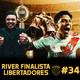 11contra11 #34 River Finalista de la Libertadores!! ¿Merecido?