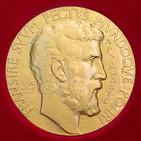 La Brújula de la Ciencia s07e50: Geometría algebraica y teoría de números en las Medallas Fields 2018