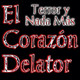 El Corazón Delator (Edgar Allan Poe) | Audiolibro - Ficción Sonora