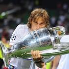 01x16 -- Las entrañas del Real Madrid