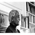Krishnamurti: El desafío del cambio.