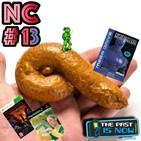 NC#13 Juegos lamentables de nuestras vidas con Pacokó y Pablo Ayats