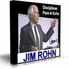 Disciplinas Para El Exito - Jim Rohn