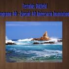 Tertulias Oldfield - Programa 40 - Especial Incantations 40 Aniversario